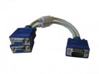 Разветвитель VGA -> 2VGA Espada