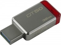 Флешка USB 32Gb Kingston DataTraveler  DT50