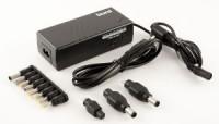Блок питания для ноутбуков BURO BUM-1127H70 (70W, 12-24V) от сети