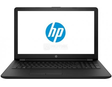 "Ноутбук 15,6"" HP 15-rb017ur AMD E2 9000E / 4Gb / 500Gb / 	Radeon R2 integrated / no ODD / WiFi / DOS"
