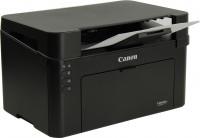 Принтер Canon LBP112 (A4 / 2400*600dpi / 18стр / 1цв / лазерный / USB)