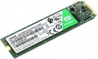 SSD 120 Gb M.2 2280 WD Green WDS120G2G0B 3D TLC