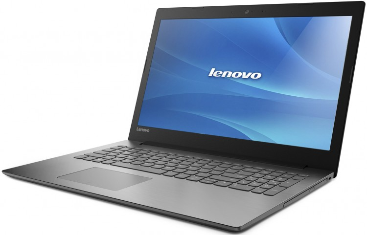 "Ноутбук 15,6"" Lenovo 320-15IKBN Intel i3 7130U / 4GB / 1Tb / GF940MX 2GB / NoOdd / WiFi / Win10"
