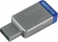 Флешка USB 64Gb Kingston DataTraveler 50 DT50 / 64GB