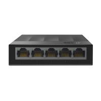 Концентратор TP-LINK TL-LS1005G 5UTP-10 / 100 / 1000Mbps