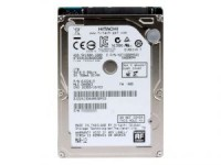 HDD 2.5 1 Tb Hitachi Travelstar 5K1000 <HTS541010A9E680> 5400rpm 8Mb SATA-III
