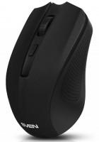 Мышь беспроводная USB Sven RX-345 (5btn+Roll / 1400dpi)