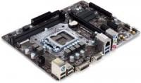 Материнская плата MSI H110M PRO-VD (RTL) LGA1151 <H110> PCI-E Dsub+DVI GbLAN SATA MicroATX 2DDR4