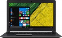 Ноутбук 17.3 Acer  A517-51G-559E intel i5-7200 / 8Gb / SSD 128Gb / 1 Tb / Mx130 2Gb / IPS / FHD / no ODD / Linux