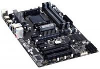 Материнская плата Gigabyte GA-970A-DS3P (RTL) SocketAM3+ <AMD 970> 2xPCI-E GbLAN SATA RAID ATX 4DDR3