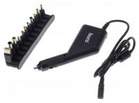 Блок питания для ноутбуков BURO BUM-0170A90 (90W, 15-20V) от сети
