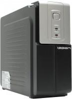 ИБП 600VA Ippon Back Office 600 (170-280В / 600ВА / 300Вт / 4xUPS / RJ-11)