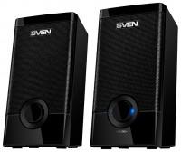 Колонки SVEN 318 (2x2.5Вт / 100Гц–20кГц / jack3.5 / USB)