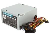 Блок питания 400W Aerocool <ECO-400> ATX (24+2x4+6пин)