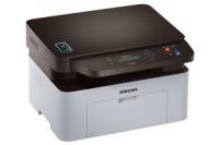Принтер МФУ Samsung SL-M2070 (A4, 20 стр / мин, 128Mb, лазерное МФУ, USB 2.0)