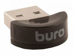 Адаптер Bluetooth USB Buro BU-BT40 v4.0