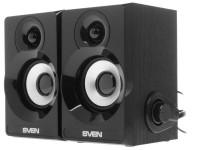 Колонки SVEN SPS-517 (2x3Вт / 100Гц–18кГц / jack3.5 / 220V)