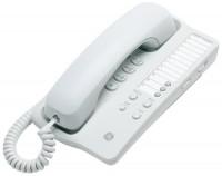 Телефон GE 2-9169 Белый, 12 номеров в памяти,регулировка громкости)
