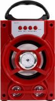 Колонка KS-is KS-328 (5Вт / 20Гц–20кГц / jack3.5 / microSD / Bluetooth / FM)