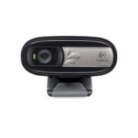 Веб-камера Logitech C170 (USB / 2.0 / 640x480 / микрофон)