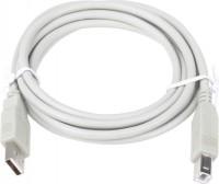 Кабель USB A -> B 1.8м Telecom