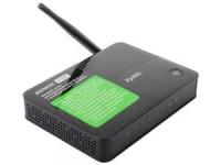 Маршрутизатор ZyXEL Keenetic Start 802.11n / 150Mbps / 2,4GHz / 4UTP-10 / 100Mbps / 1WAN / 1x2dBi