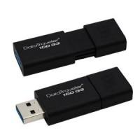 Флешка USB 16Gb Kingston DataTraveler 100 G3