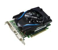 Видеокарта NVIDIA GeForce 730 2Gb NINJA GDDR3 128B D-Sub+DVI+HDMI (RTL)