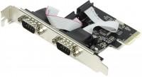 Контроллер COM Espada PCIe2SWCH  PCI-E / 2COM
