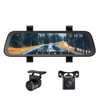 Авто видеорегистратор 70MAI D07 Зеркало (FHD / 130° / 9.35 / Wi-Fi / Max64Gb)