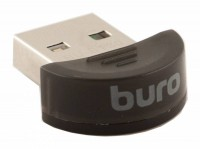 Адаптер Bluetooth USB Buro BU-BT30 v3.0