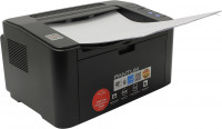 Принтер Pantum P2500W (A4 / 1200*1200dpi / 22стр / 1цв / лазерный / WiFi)