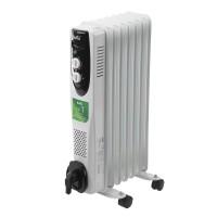 Радиатор масляный Ballu BOH / CL-07WRN 1500 (7 секций)