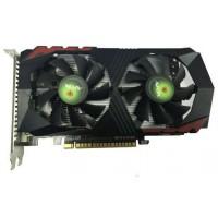 Видеокарта NVIDIA GeForce GTX 1050 2Gb AFOX <AF1050-2048D5H2> GDDR5 128b (RTL) DVI+HDMI+DP