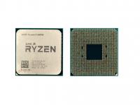 Процессор AMD Ryzen 5 1600 AM4 (YD1600BBAEBOX) 3.2 GHz / 6core / 3+16Mb / 65W Socket AM4 (BOX)