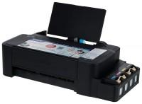 Принтер МФУ Epson  L120 (A4 / 600*1200dpi / 5стр / 4цв / струйный)