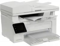 Принтер HP Laser M132nw 1200dpi, 22 ppm, 256 Mb, 1 tray 150, USB / LAN / Wi-Fi, Flatbed, Cartridge 1400