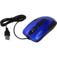 Мышь USB CBR CM305 3btn+Roll / 1200dpi