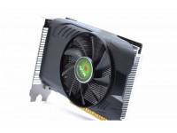 Видеокарта NVIDIA GeForce GTX 1050Ti 4Gb AFOX <AF1050TI-4096D5H2> GDDR5 128b (RTL) DVI+HDMI+DP