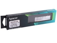 Память DDR4 4Gb <PC4-19200> Apacer <EL04GTKFH> CL16