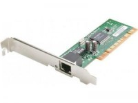 Сетевая карта PCI D-Link DFE-520TX 10 / 100Mbps