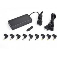 Блок питания для ноутбуков Automatic (90W, 12-24V) от прикуривателя