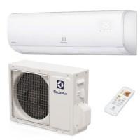 Сплит-система 07 Electrolux EACS-07HAT / N3 (Класс A / A / 21м2 / 24дБ) бесплатная установка