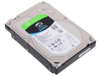 HDD 3.5 2 Tb Seagate Barracuda <ST2000VX008> 5900rpm 64Mb SATA-III
