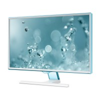 Монитор - 27 Samsung S27E391H (PLS,Mat,16:9,1920x1080,4ms,300cd / m2,178° / 178°,HDMI,VGA)