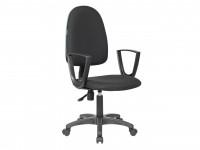 Кресло Кресло Бюрократ CH-1300N (черный)
