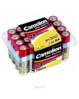 Элемент питания AA <уп 24шт.> Camelion LR6-24 1.5V