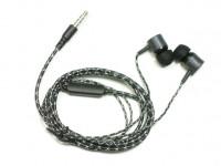Мобильные наушники WALKER H320 (микрофон / кнопка ответа)