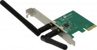 Адаптер Wi-Fi PCI-E TP-LINK TL-WN881ND 802.11n / 300Mbps / 2,4GHz / 2x2dBi