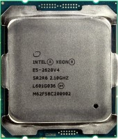 Процессор Intel Xeon E5-2620 V2 2.1 GHz / 6core / 1.5+15Mb / 80W / 7.2 GT / s LGA2011